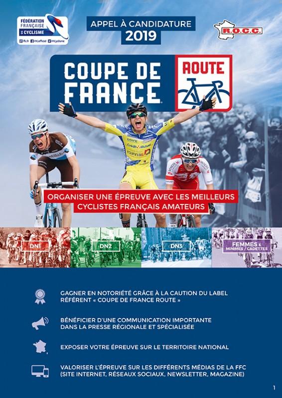 Bretagne Cycliste Calendrier 2020.Route